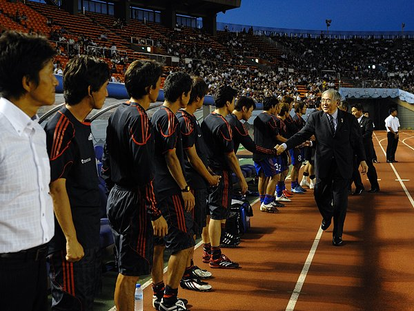 新着コラム 小倉新会長の「Jリーグ秋春制」議論。決定的に欠けているものとは何か?