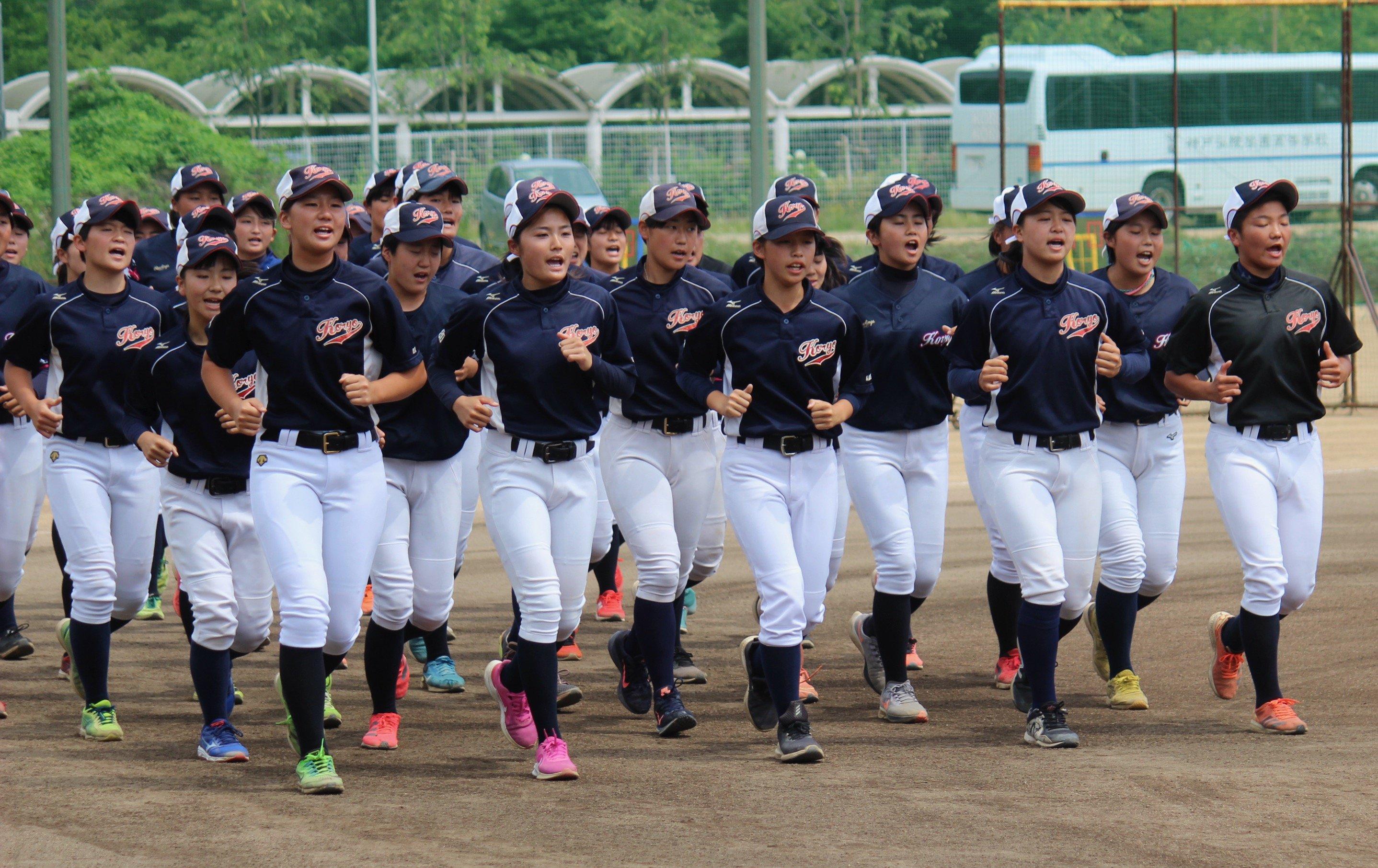 決勝進出へ向けて汗を流す神戸弘凌 ©︎Yu Takagi