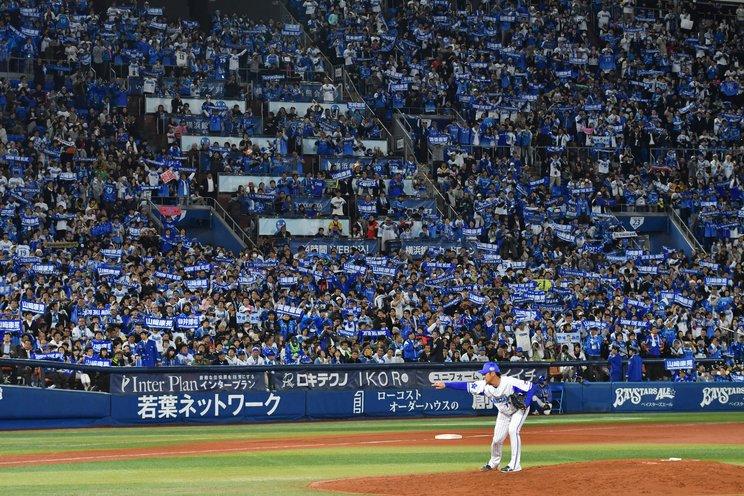 今や球界トップの人気を誇る山﨑だが、少年時代は意外な欠点があったという(2017年撮影)©Hideki Sugiyama