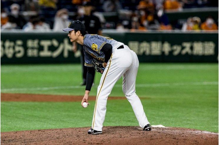 オリックスから移籍で主力となった小林©Kiichi Matsumoto
