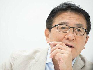 ナンバー 2020 スタディ 始動! 第1回 瀬古利彦さんと学ぶ「日本のマラソンとオリンピック成功への道筋」