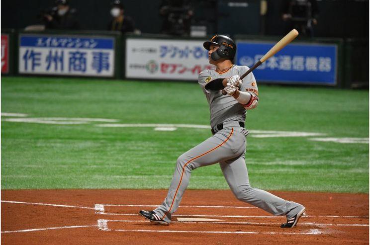 坂本も身長186cmの大型ショートだ©Hideki Sugiyama