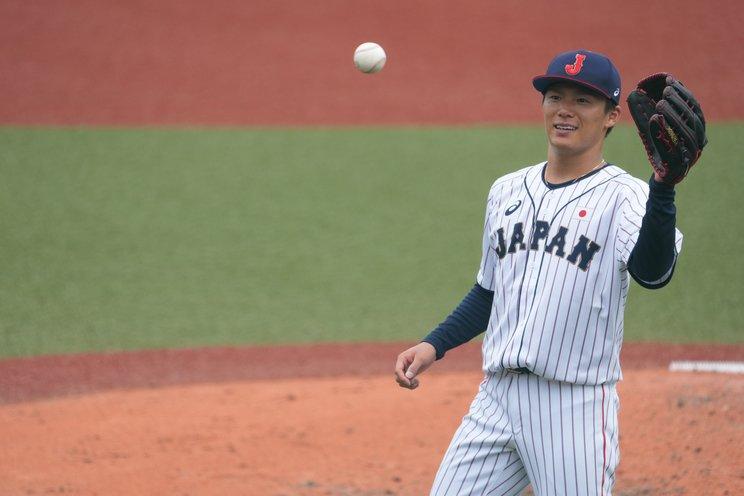 山本由伸ならきっちりと試合を作ってくれるはず©Masaki Fujioka/JMPA