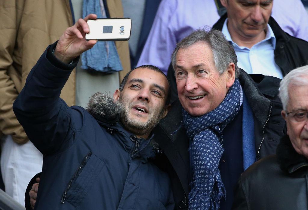 リバプール初のフランス人監督はファンからも愛される存在だった©Getty Images