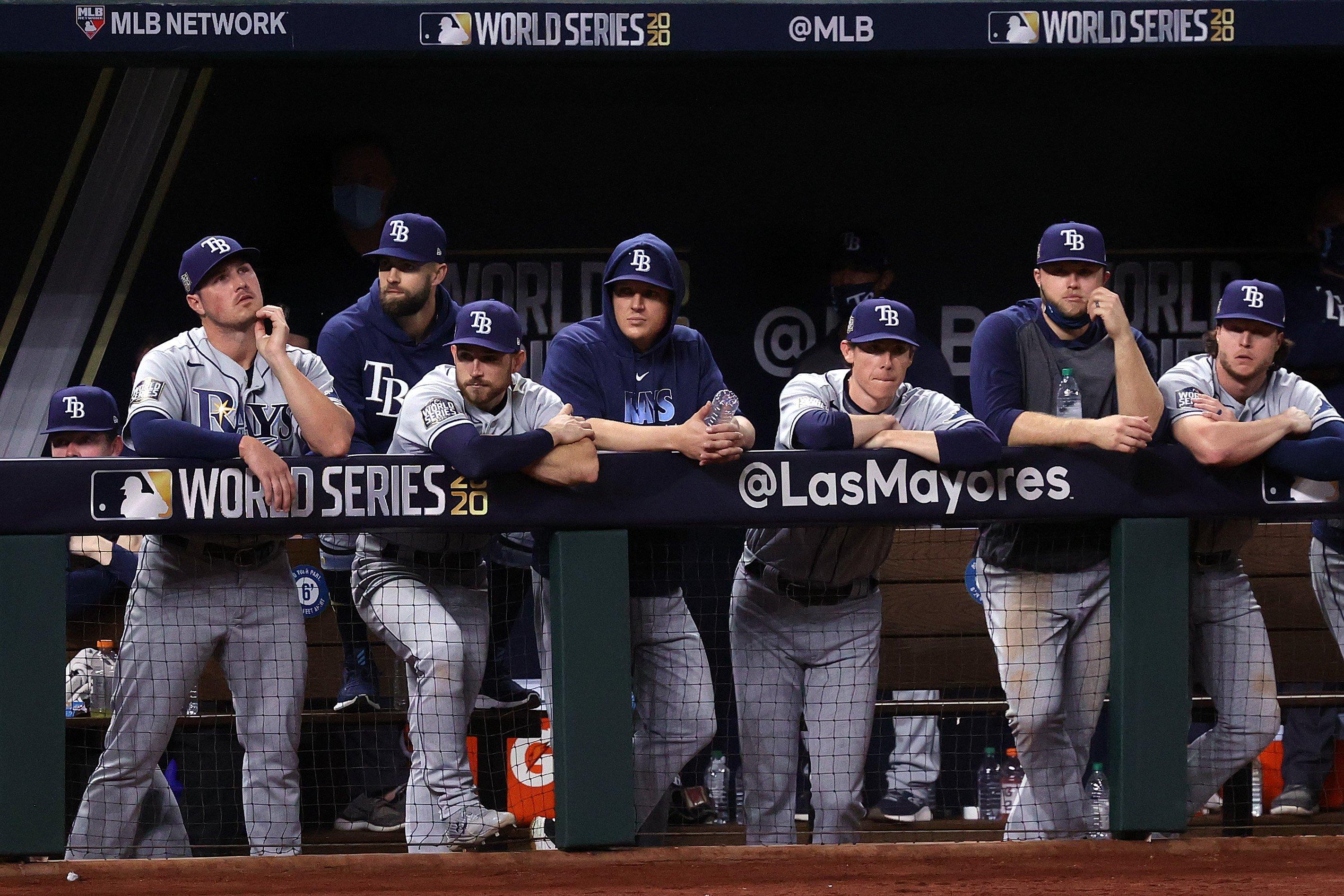 対 ヤンキース レイズ